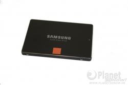 Samsung SSD 840 mit 120 GB