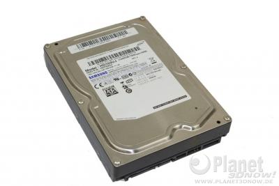 Samsung HD103UJ mit 1000 GB