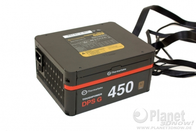 Thermaltake Toughpower DPS G 450W
