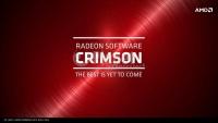 28 - Radeon Software Crimson Edition