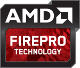 AMD FirePro - Logo