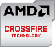 AMD CrossFire - Logo