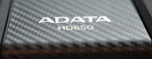 ADATA HD650 Teaser