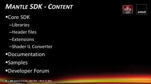 GDC2014-Mantle-SDK-02