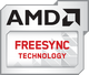 AMD FreeSync - Logo