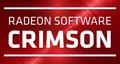 Radeon Software Crimson Edition - Logo