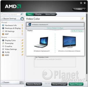 neues AMD CCC