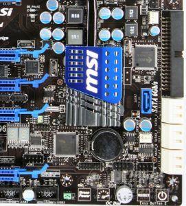 Bild zum Layout MSI 890FXA-GD70