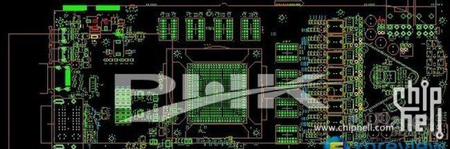 AMD Radeon HD 69xx PCB