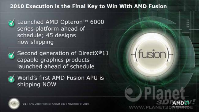 AMD 2010 Financial Analyst Day - Rick Bergman