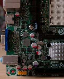 ITX-Test