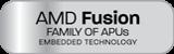 AMD Fusion Embedded APUs