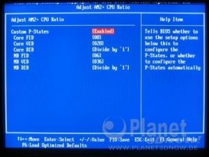 Bild zum BIOS MSI K9A2 Platinum
