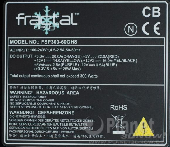 Fractal Design Array R2