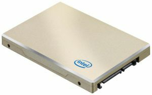 Intel 510 250 GB SSD-Review
