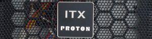 Loop Proton