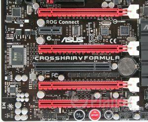 Bild zum Layout ASUS Crosshair V Formula