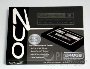 OCZ Vertex 3 und Vertex 3 Max IOPS SSD-Review