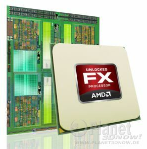 Titelbild zum AMD FX - Codename Bulldozer