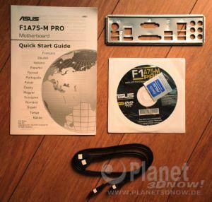 ASUS F1A75-M Pro