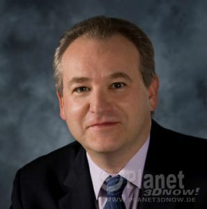 Nigel Dessau