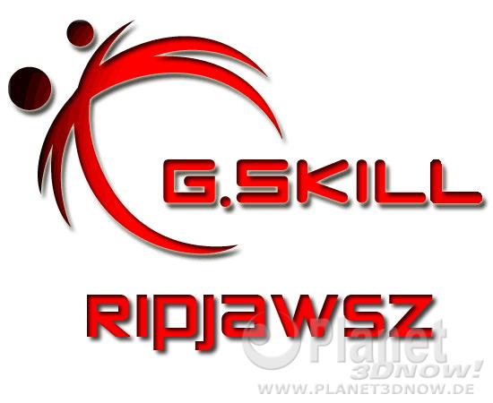 Titelbild zum Artikel G.Skill RipjawsZ DDR3-1866 (F3-14900CL9Q-16GBZL)