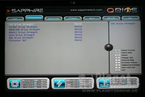 Bild zum BIOS SAPPHIRE PURE Black 990FX