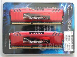 RAM Mainboard-Testsystem