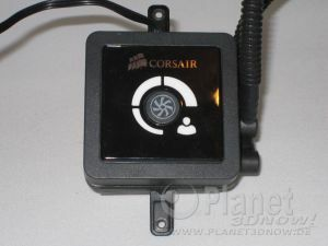 Corsair H80 H100