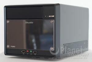 Shuttle SA76R4