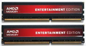 Foto AMD Memory Entertainment Edition