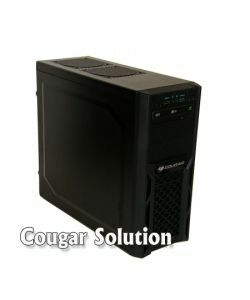 Cougar Solution Update