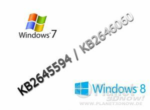 Titelbild  Windows 7, der Bulldozer-Patch und Windows 8