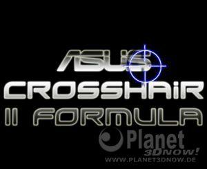 Titelbild zum Artikel ASUS Crosshair II Formula