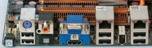 Bild zum Layout ASUS Crosshair II Formula