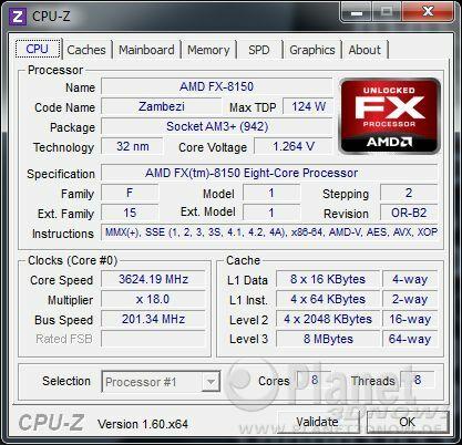 Gigabyte GA-890FXA-UD5 - Idle ohne Turbo / ohne Cool'n'Quiet