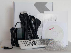 Mini PCs - Giada A51