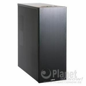 Lian Li PC-A75X, PC-A76X