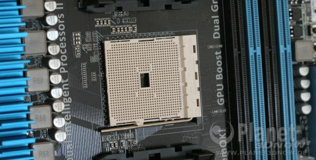 AMD-Test-Kit (A10-5800K)