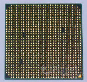 Produktbild AMD Phenom X3 8750