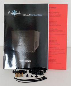 Fractal Design Node 304