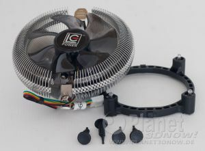LC-Power Cosmo Cool LC-CC94