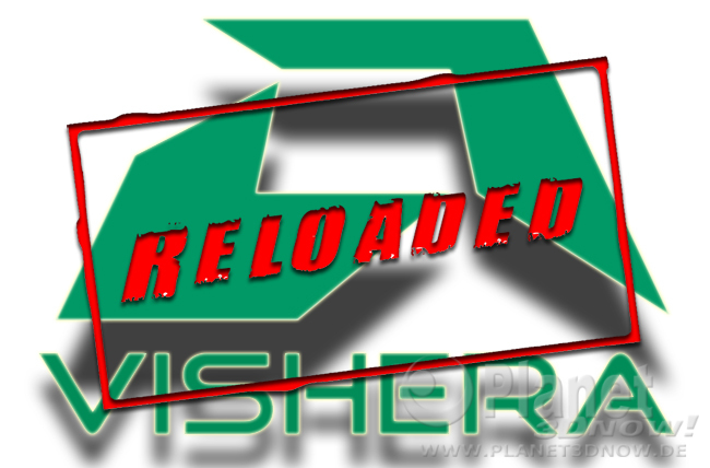 Titelbild AMD Vishera Reloaded