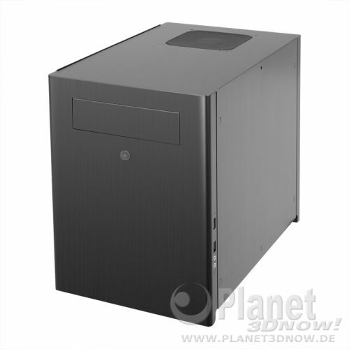 Lian Li PC-Q27 News
