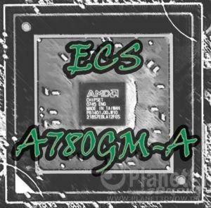 Titelbild zum ECS A780GM-A