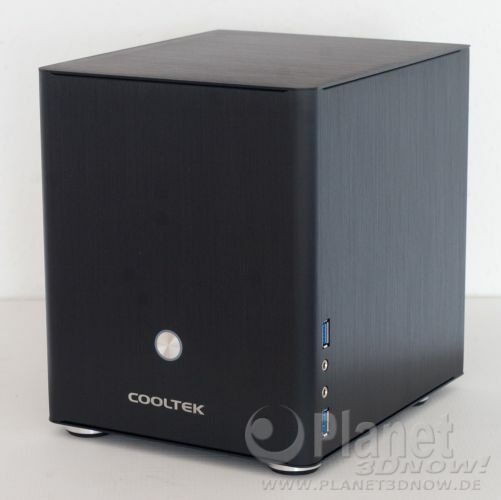 Cooltek Coolcube Mini