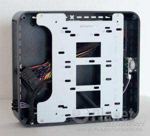 Inter-Tech Q-6 & E-i7