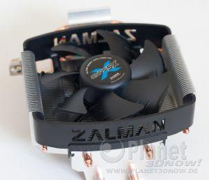 Zalman CNPS5X Performa