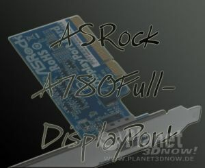 Titelbild zum Artikel ASRock A780FullDisplayPort