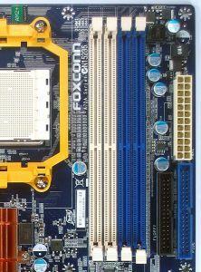 Bild zum Layout Foxconn A7DA-S